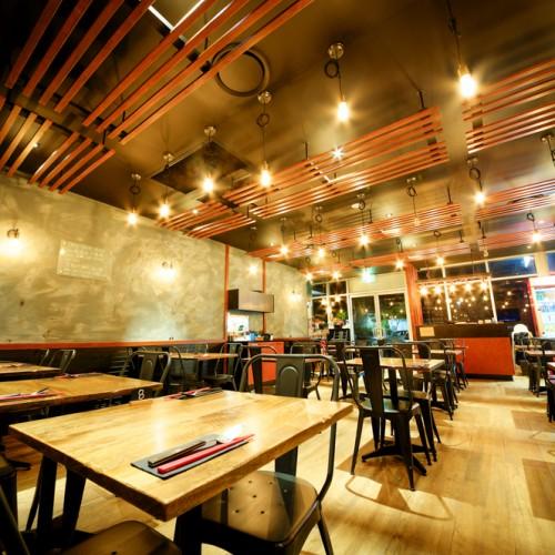 Chakee Chinese Restaurant